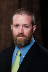 Curtis Ray, Environmental Project Manager